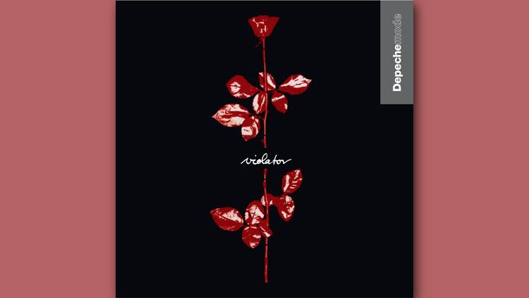 Depeche Mode 'Violator'