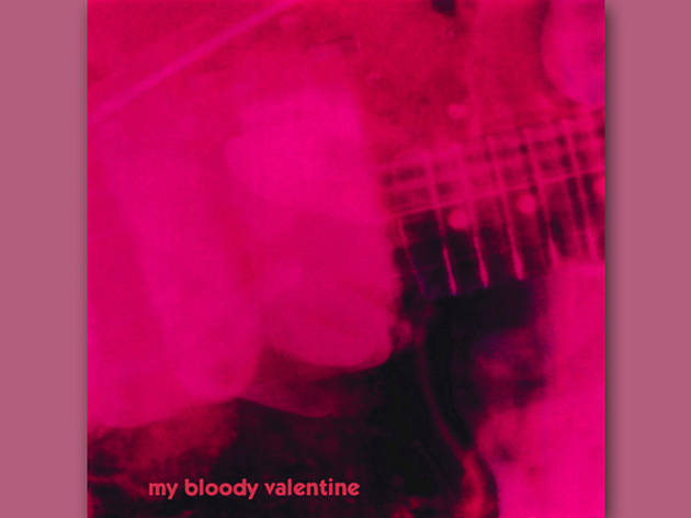 My Bloody Valentine 'Loveless'