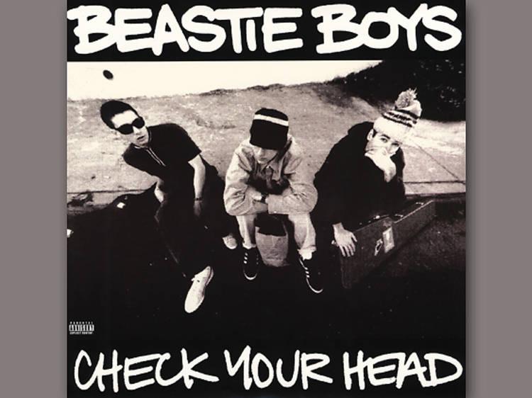 Beastie Boys 'Check Your Head'
