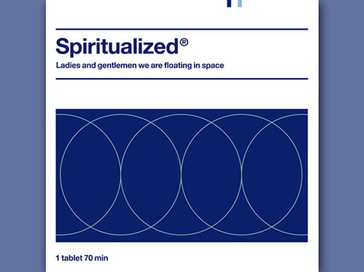 Spiritualized 'Ladies and Gentlemen We Are Floating in Space'