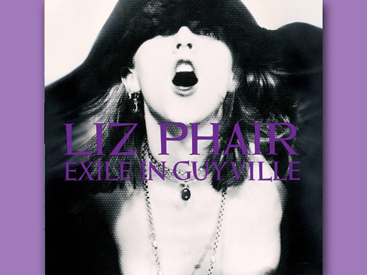 Liz Phair 'Exile in Guyville'