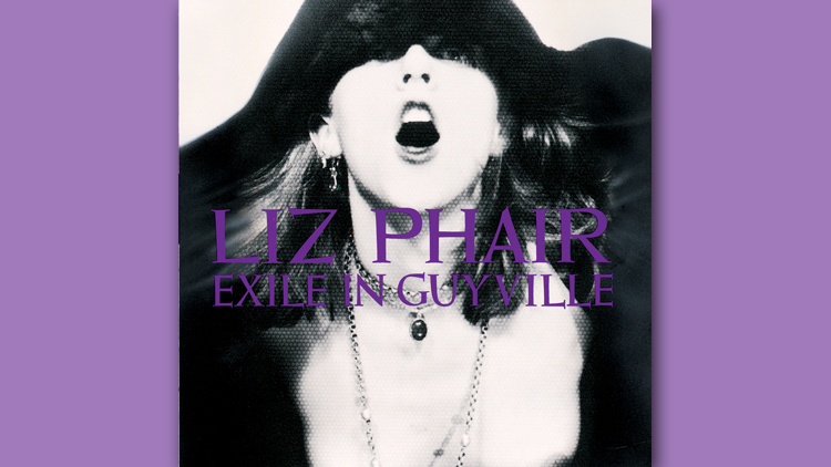 Liz Phair 'Exile in Guyville'