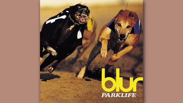 Blur 'Parklife'