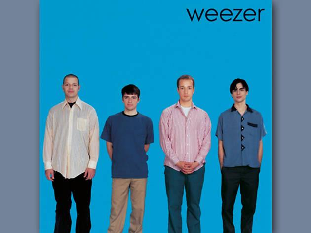 Weezer 'Weezer'