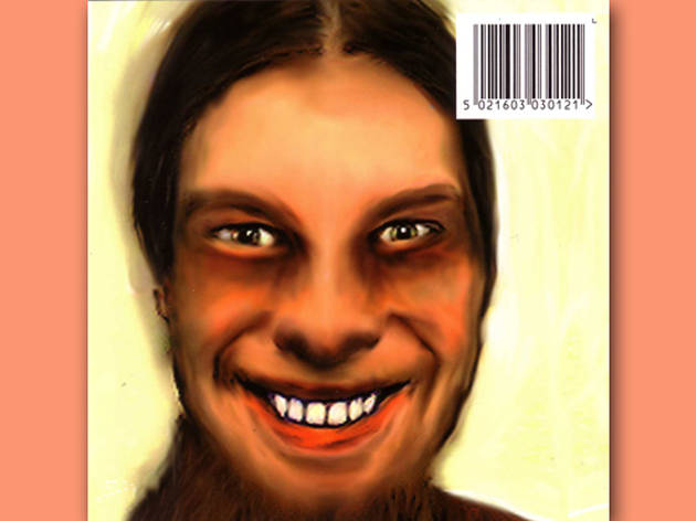 Aphex Twin 'I Care Because You Do'