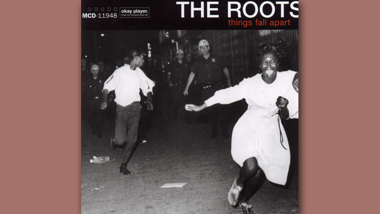 The Roots 'Things Fall Apart'
