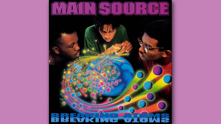 Main Source 'Breaking Atoms'