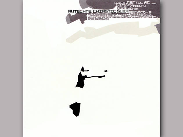 Autechre 'Chiastic Slide'