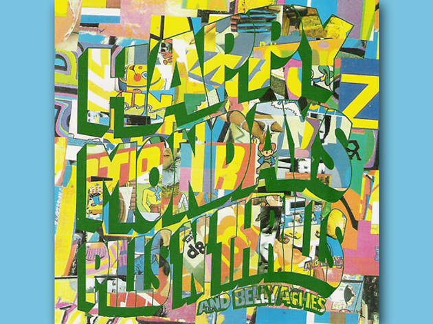 Happy Mondays 'Pills 'N Thrills and Bellyaches'