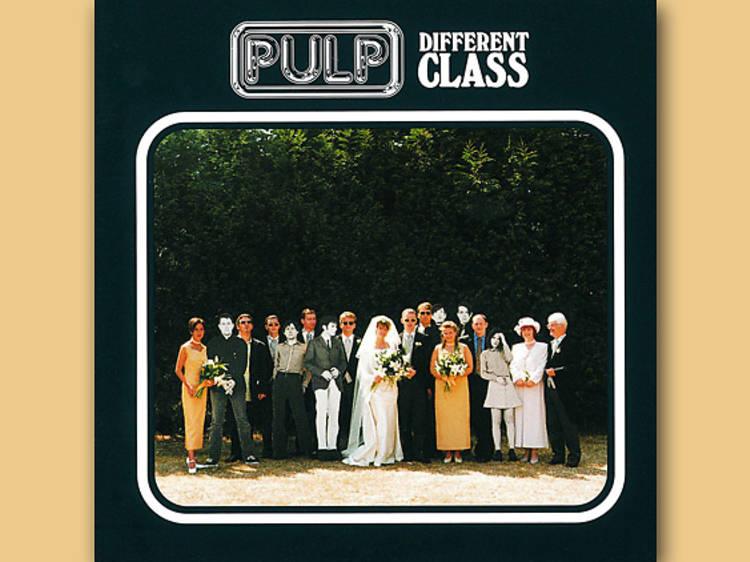 Pulp 'Different Class'