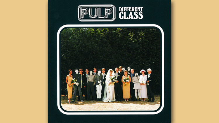 Pulp 'Different Class'