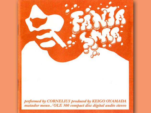 Cornelius 'Fantasma'