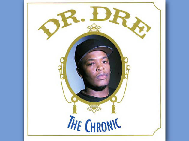 Dr. Dre 'The Chronic'