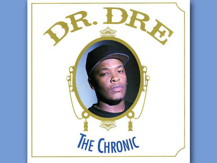 Dr. Dre 'The Chronic'