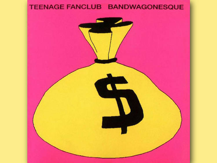 Teenage Fanclub 'Bandwagonesque'