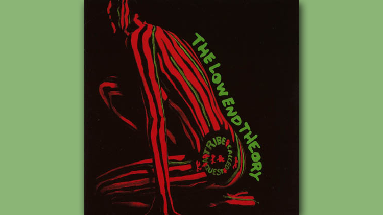 A Tribe Called Quest 'Low End Theory'