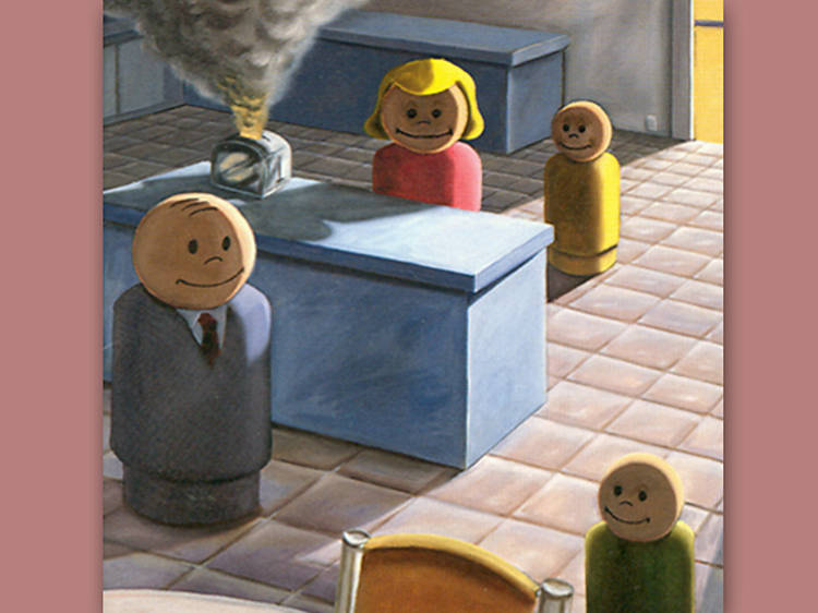 Sunny Day Real Estate 'Diary'