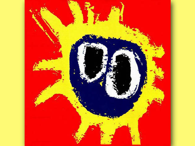 Primal Scream 'Screamadelica'