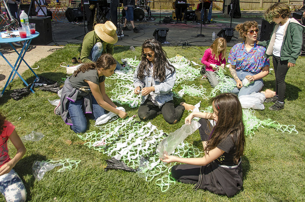 Fun things to do for Earth Day in NYC