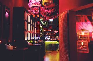 Drop of Perfection Pairing Dinner at Sum Yi Tai