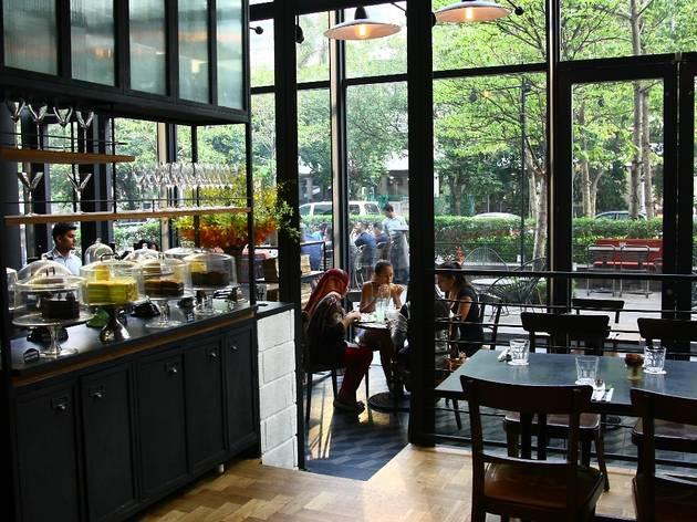 Acme Bar Amp Coffee Restaurants In Kl City Centre Kuala