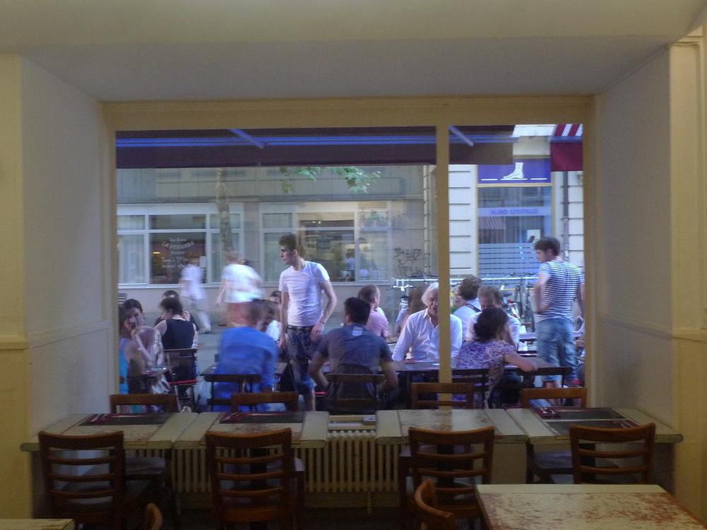 Café du Simplon