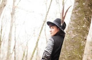Born de cançons: Joana Serrat