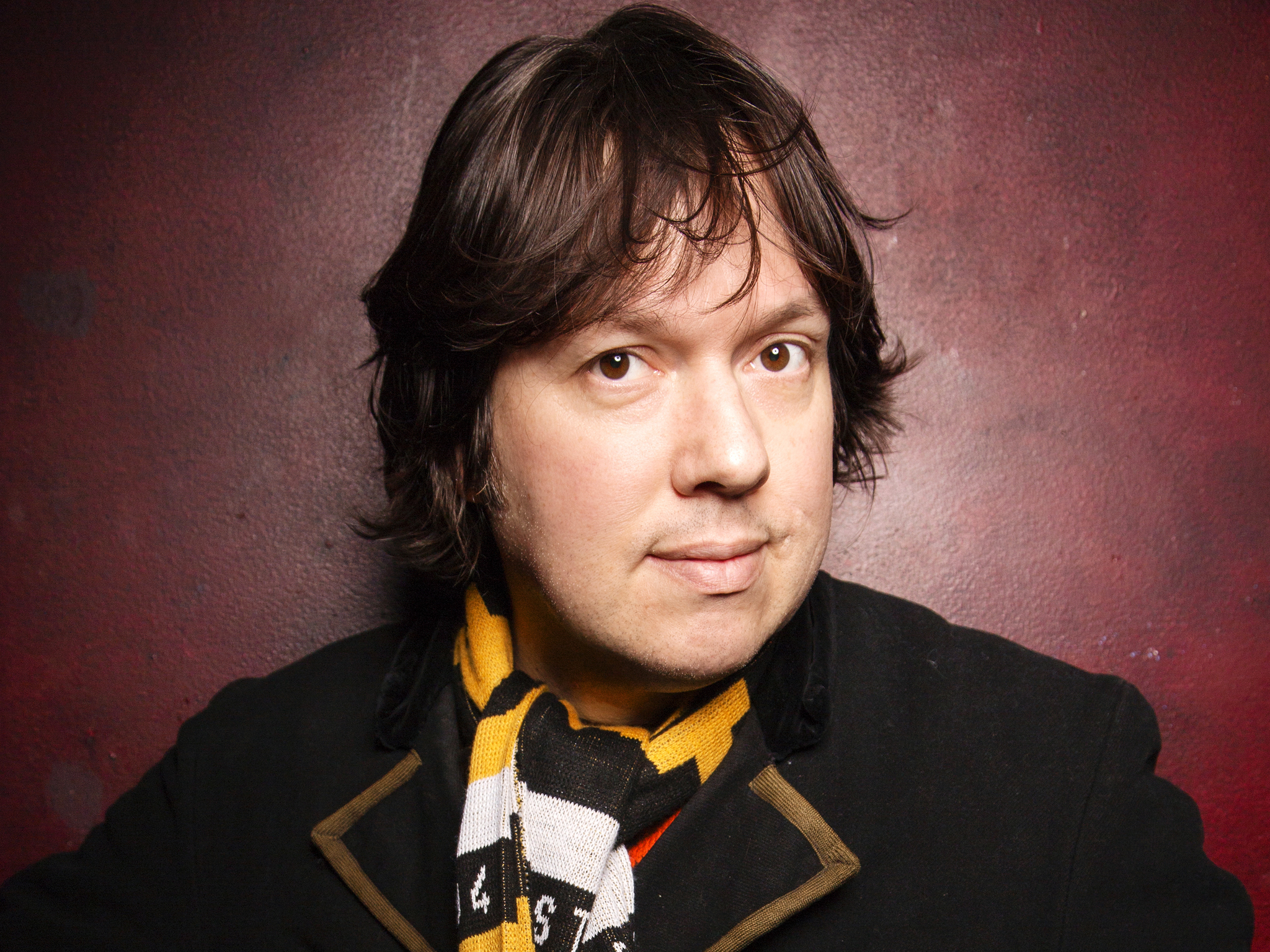 Dave Hill on what he misses most about London