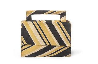 (Sonia Delaunay: beach set (bag), c1928. © Pracusa 2014083)