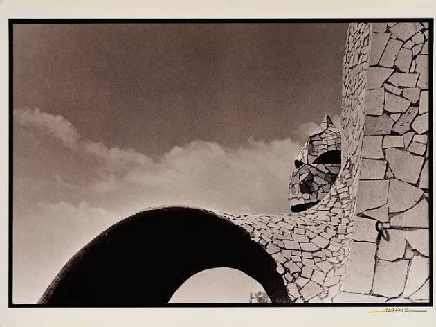Manel Esclusa. Homenatge a Man Ray