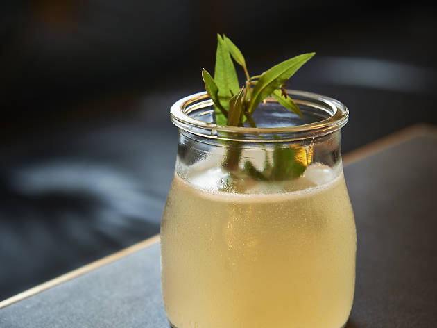 The best cocktails in London