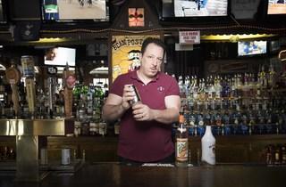 Anthony LoPorto, Bean Post Pub, New York's Best Bartender 2015