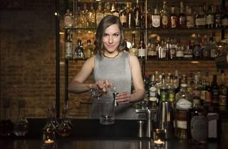 Maura McGuigan, BKB, New York's Best Bartender 2015