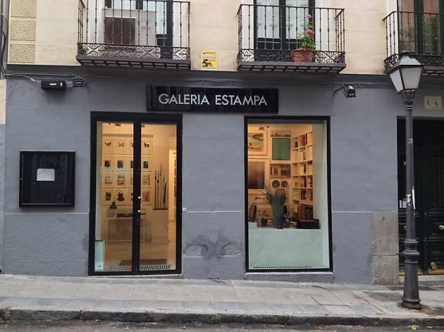 Galería Estampa