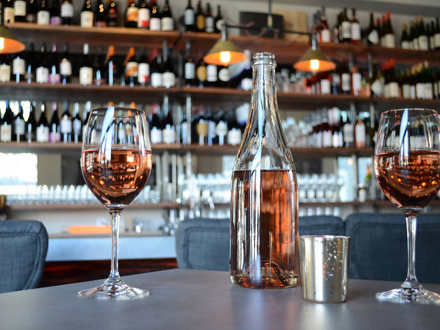 Best wine bars in NYC with natural wines, wine pairings and more