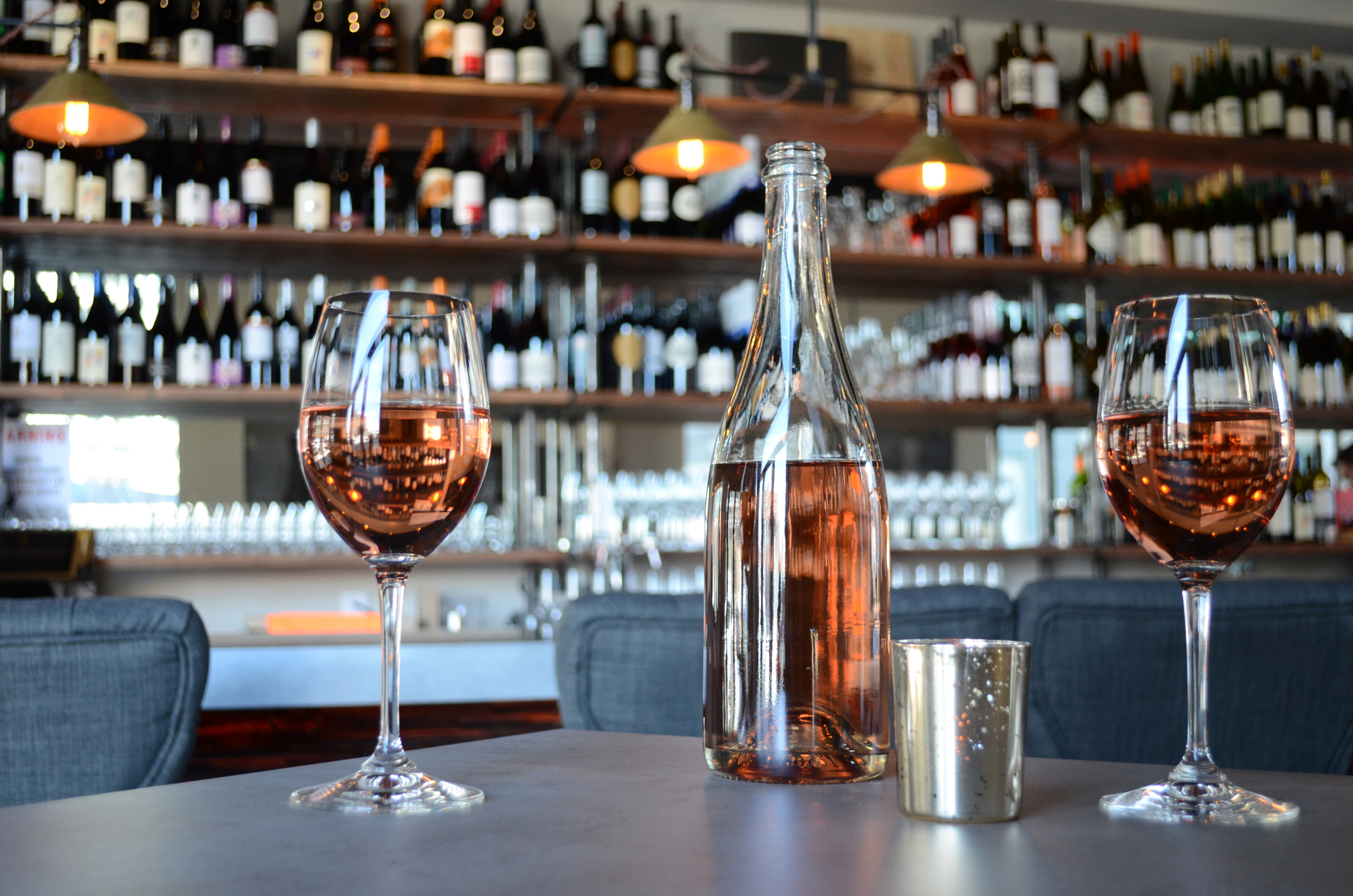 Merveilleux The Best Wine Bars In NYC