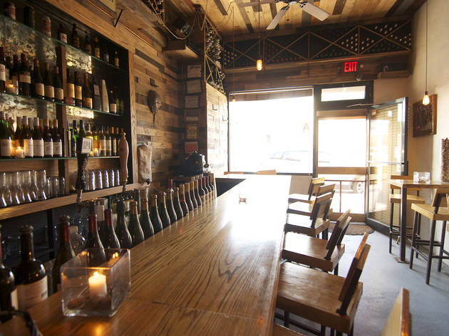 Sayra's Wine Bar Rockaway
