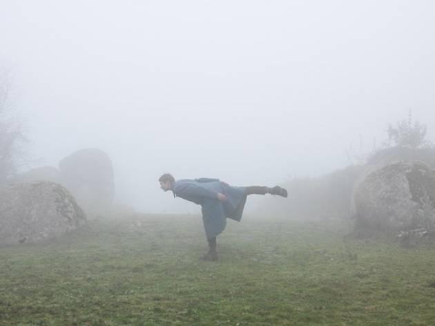 'Exercice d'equilibre', 2011