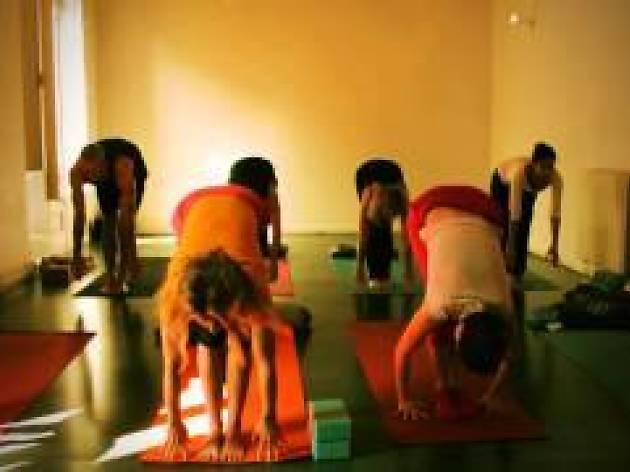 Janna ioga