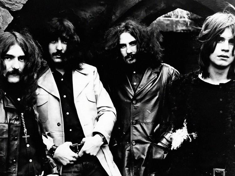 'Sweet Leaf' – Black Sabbath
