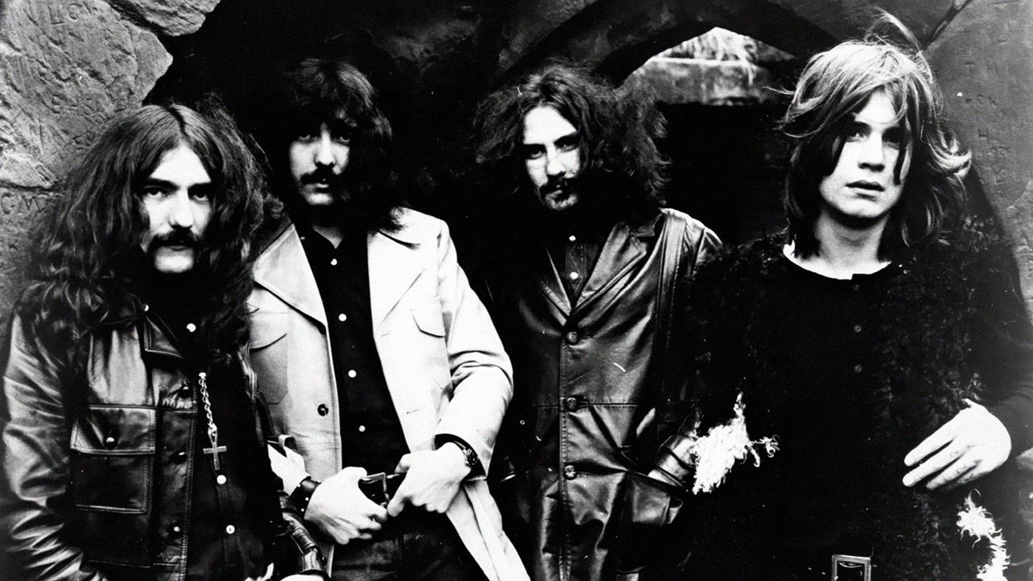 Black Sabbath, weed songs