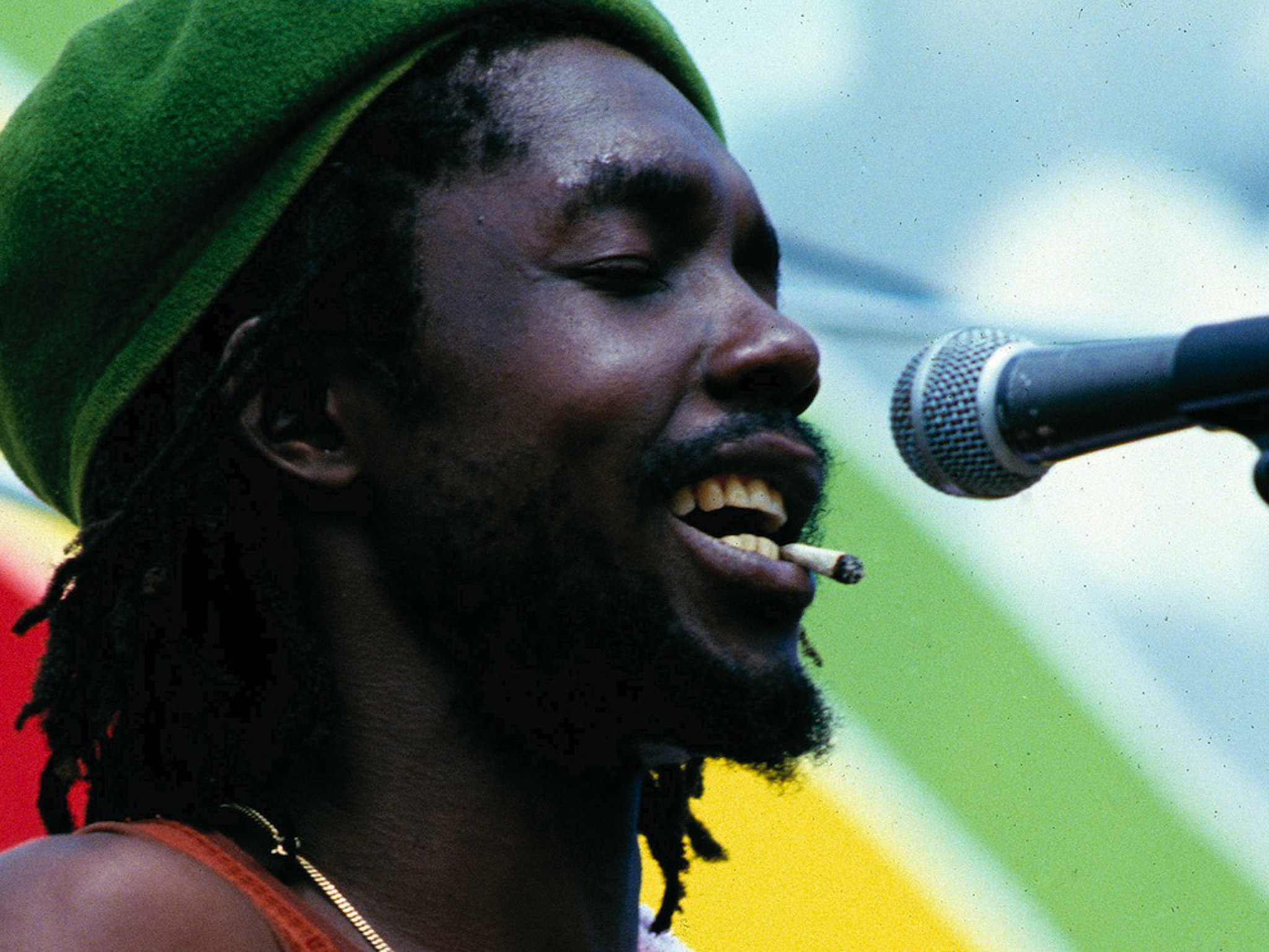 'Legalize It' – Peter Tosh