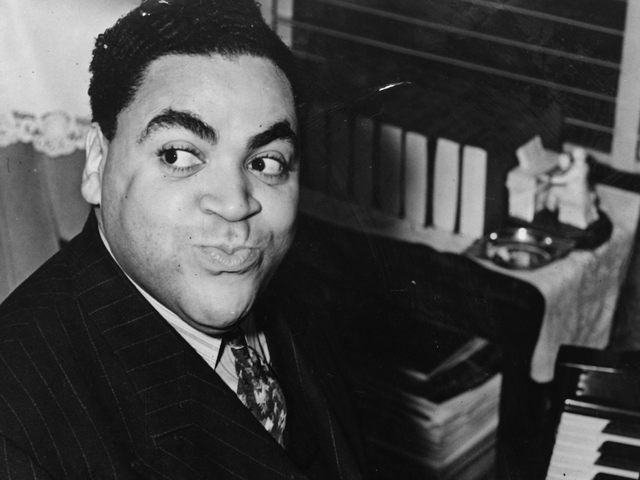 Fats Waller, weed songs