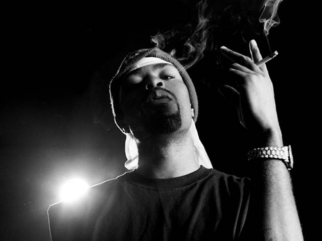 Method Man, weed songs