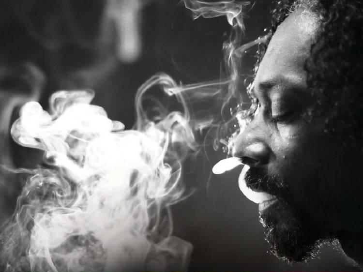 'Gin and Juice' – Snoop Dogg