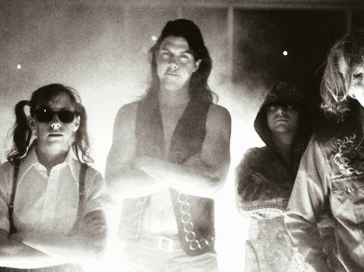 'Bong Song' – Butthole Surfers
