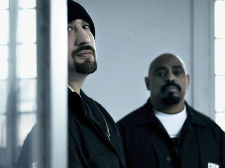 'I Want to Get High' – Cypress Hill