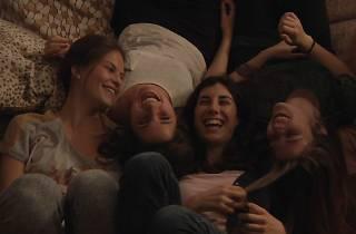 D'A 2015: Les amigues de l'Àgata