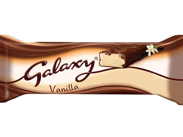 galaxy vanilla