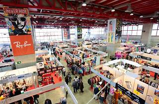 5ª Feria Outlet Madrid